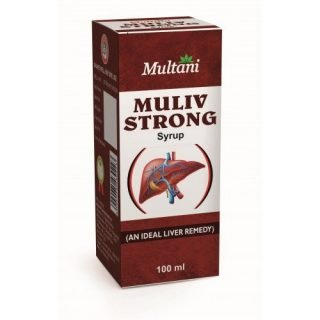 Muliv Strong Syrup